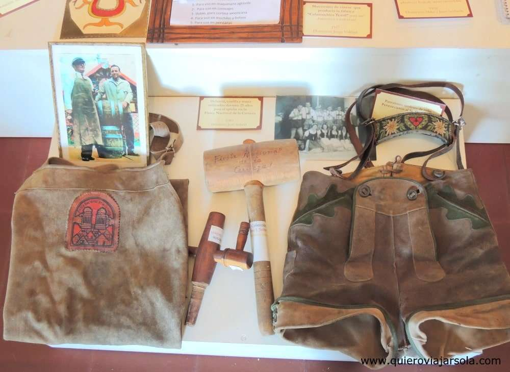 Qué hacer en Villa General Belgrano, Museo Histórico