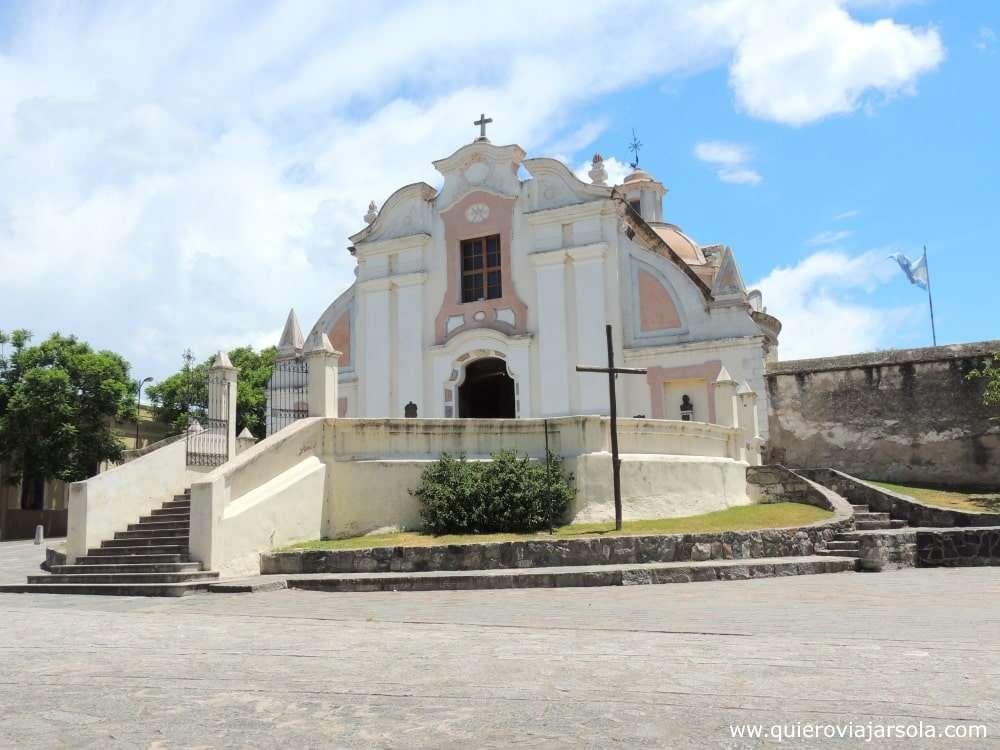 Que ver en Alta Gracia, Estancia Jesuítica
