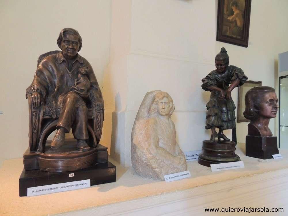 Que ver en Alta Gracia, Museo Gabriel Dubois