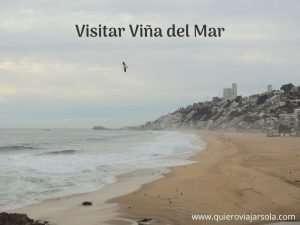 Visitar Viña del Mar