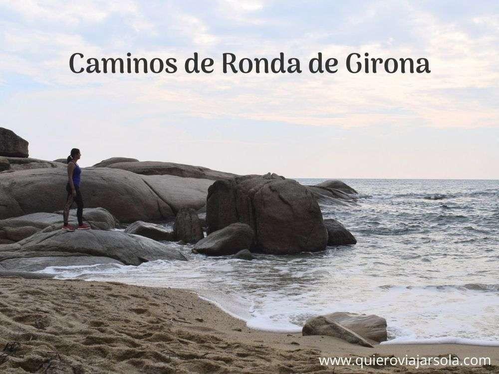 Caminos de Ronda de Girona