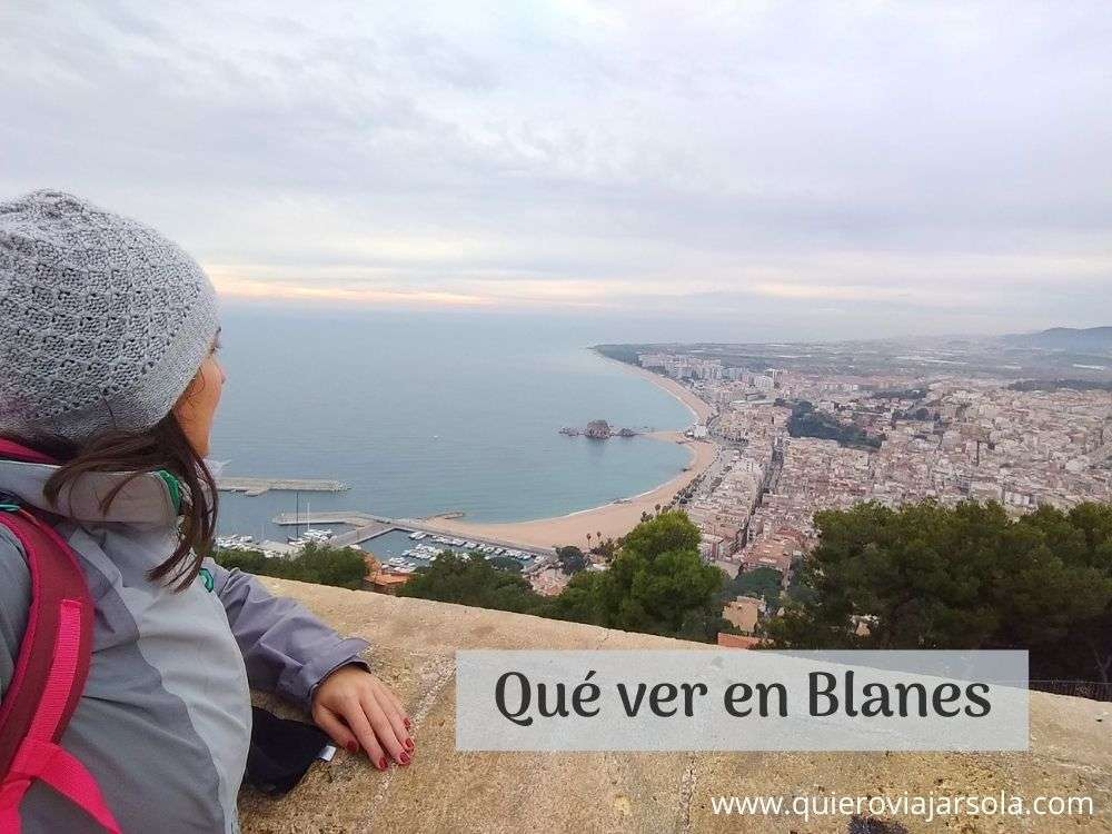 Que ver en Blanes