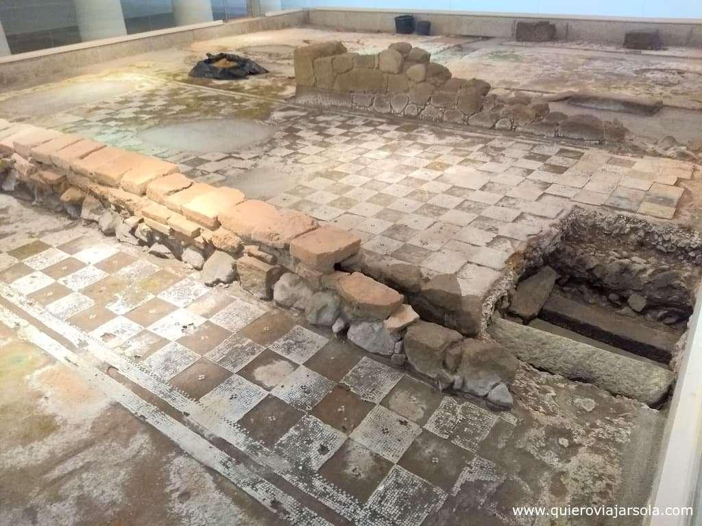 Qué ver en Braga, Museo Arqueológico