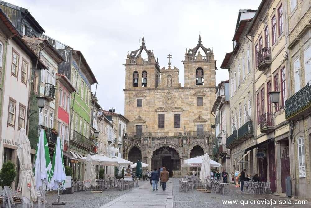 Qué ver en Braga, centro