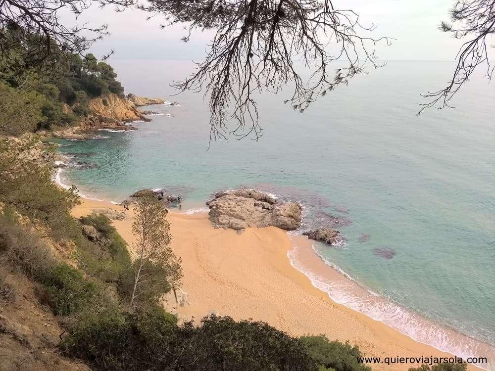 Qué ver en Lloret de Mar, Sa Boadella