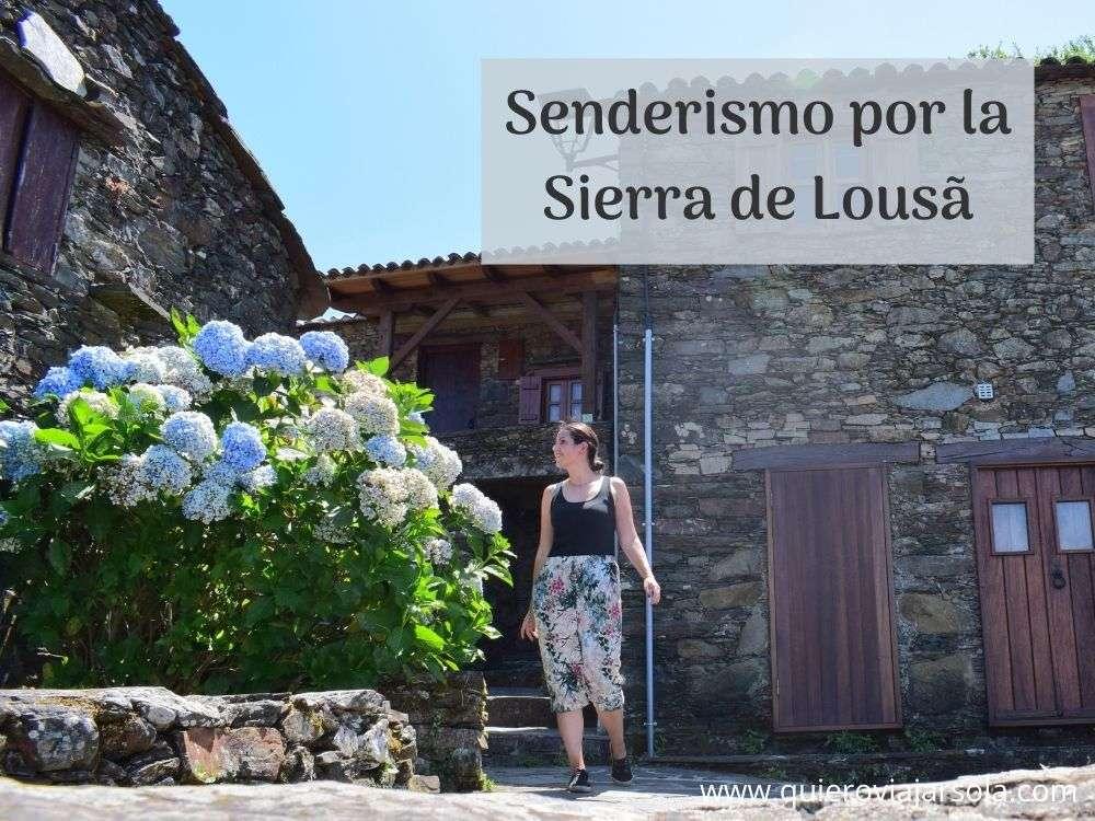 Sierra de Lousa