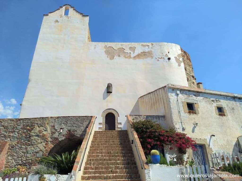 Que hacer en Calella, Sant Pol de Mar
