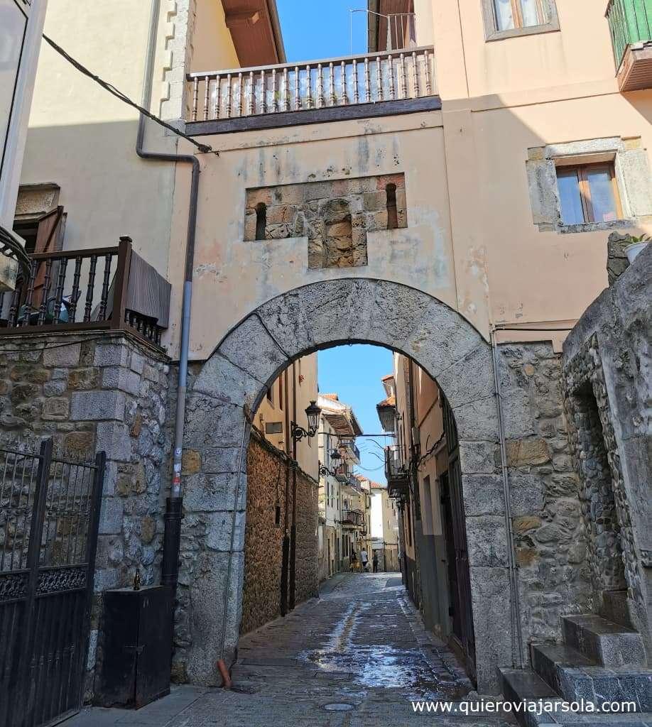 Qué hacer en Laredo, Puebla Vieja