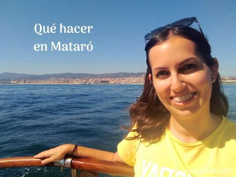 Qué hacer en Mataró