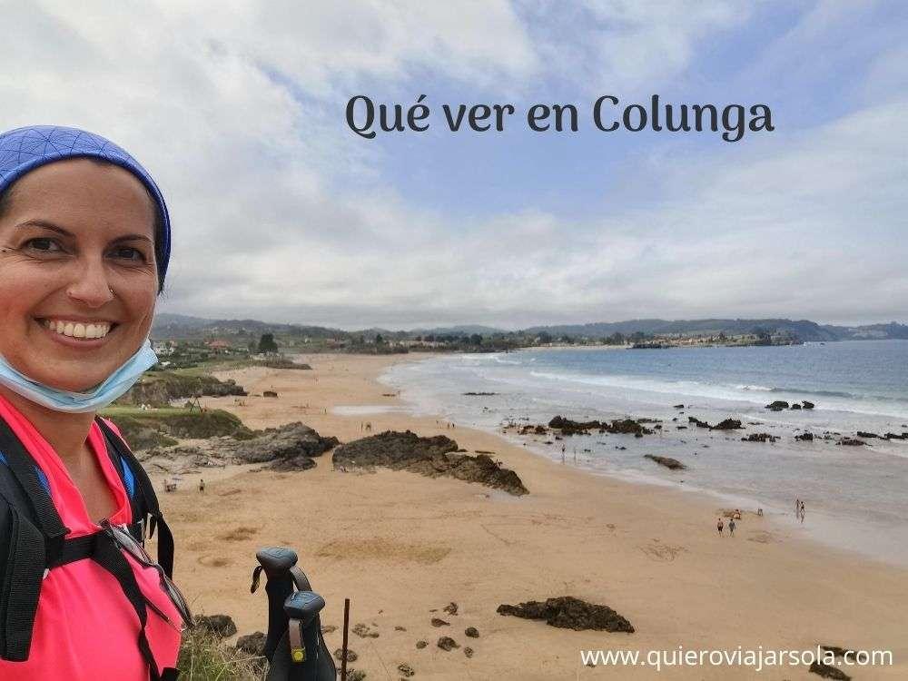 Qué ver en Colunga