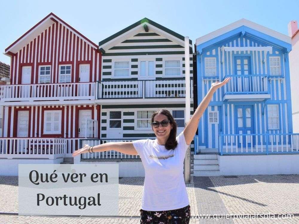 Qué ver en Portugal