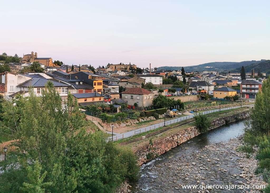 Camino Francés, Villafranca del Bierzo