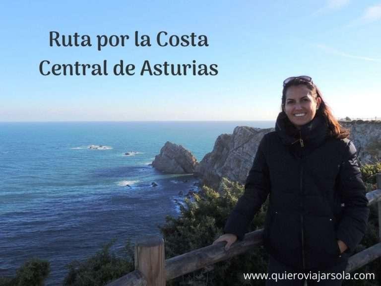 Costa Central de Asturias
