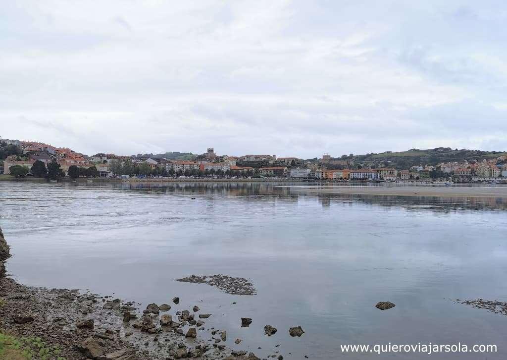 Qué hacer en San Vicente de la Barquera, ría