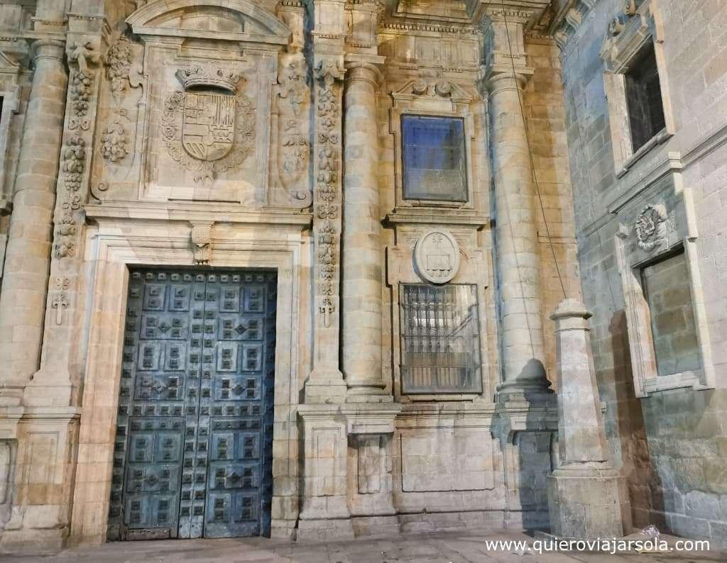 Qué hacer en Santiago de Compostela, peregrino escondido