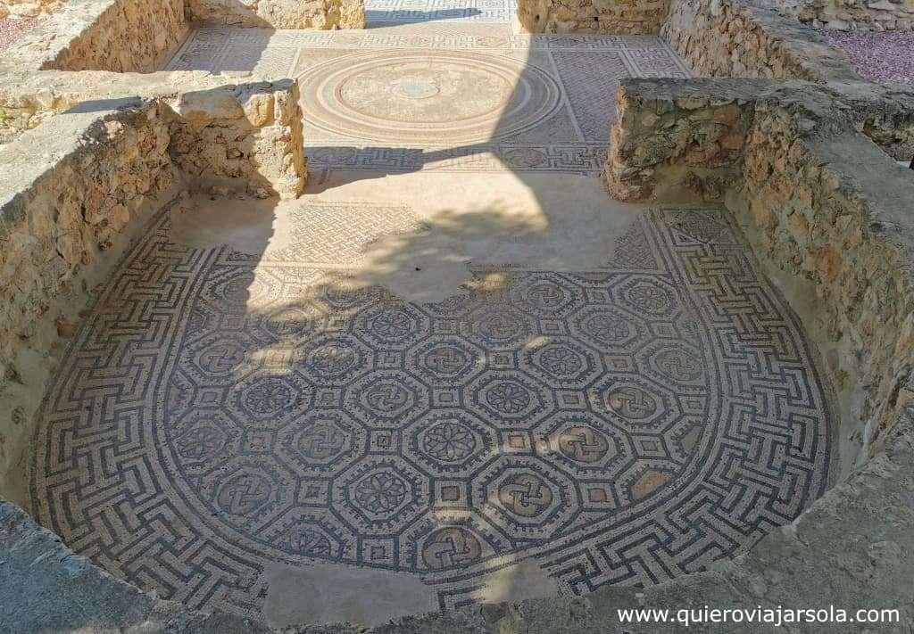 Qué hacer en Santa Pola, ruinas romanas