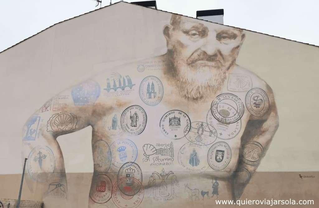 Qué hacer en Logroño, murales