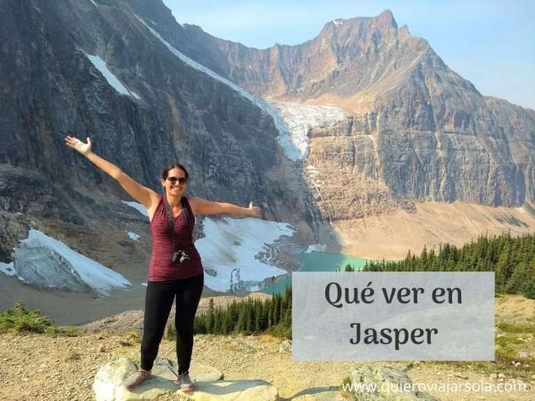 Qué ver en Jasper