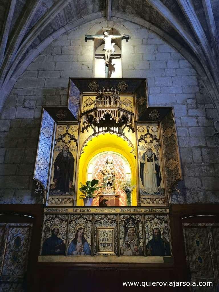 Qué ver en Santo Domingo de la Calzada, ermita