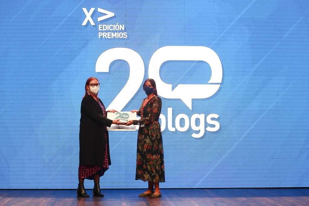 #QuieroViajarSola, Mejor Blog de Viajes Premios 20Blogs